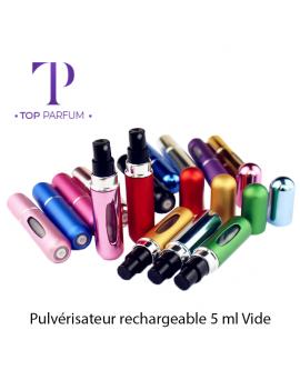 Bouteille de parfum Vide...